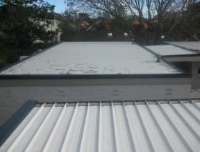 cammeray metal roof 2