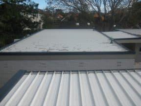 cammeray metal roof 2