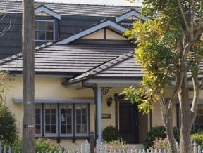 Grey Tile Roof Mosman