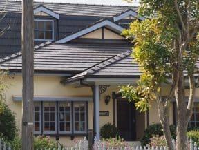 Grey Tile Roof Mosman