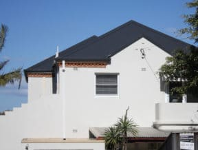 queenscliff road colorbond 1