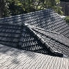west pymble colorbond tile roof 1